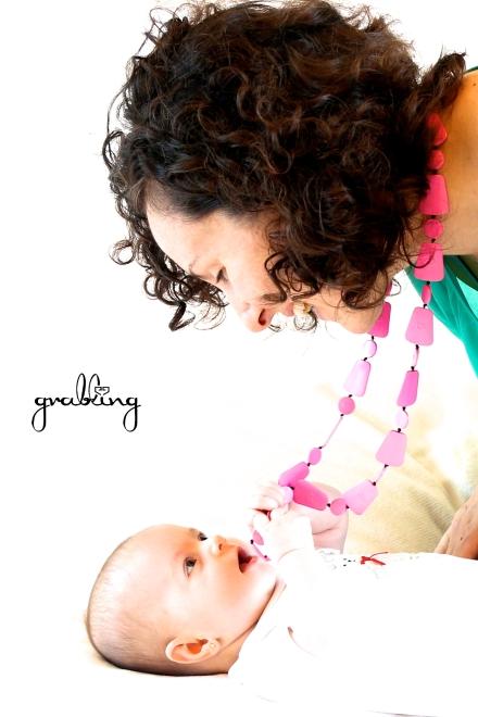 Grabling Pink