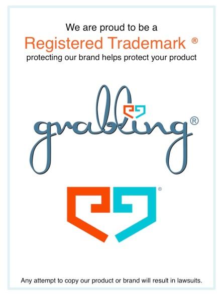 Grabling AD registered trademark